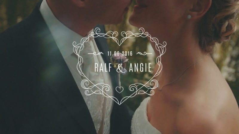 Angela & Ralf – Highlights
