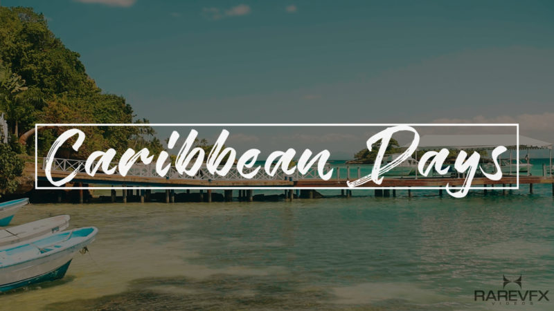 Caribbean Days (2017) Travel Film