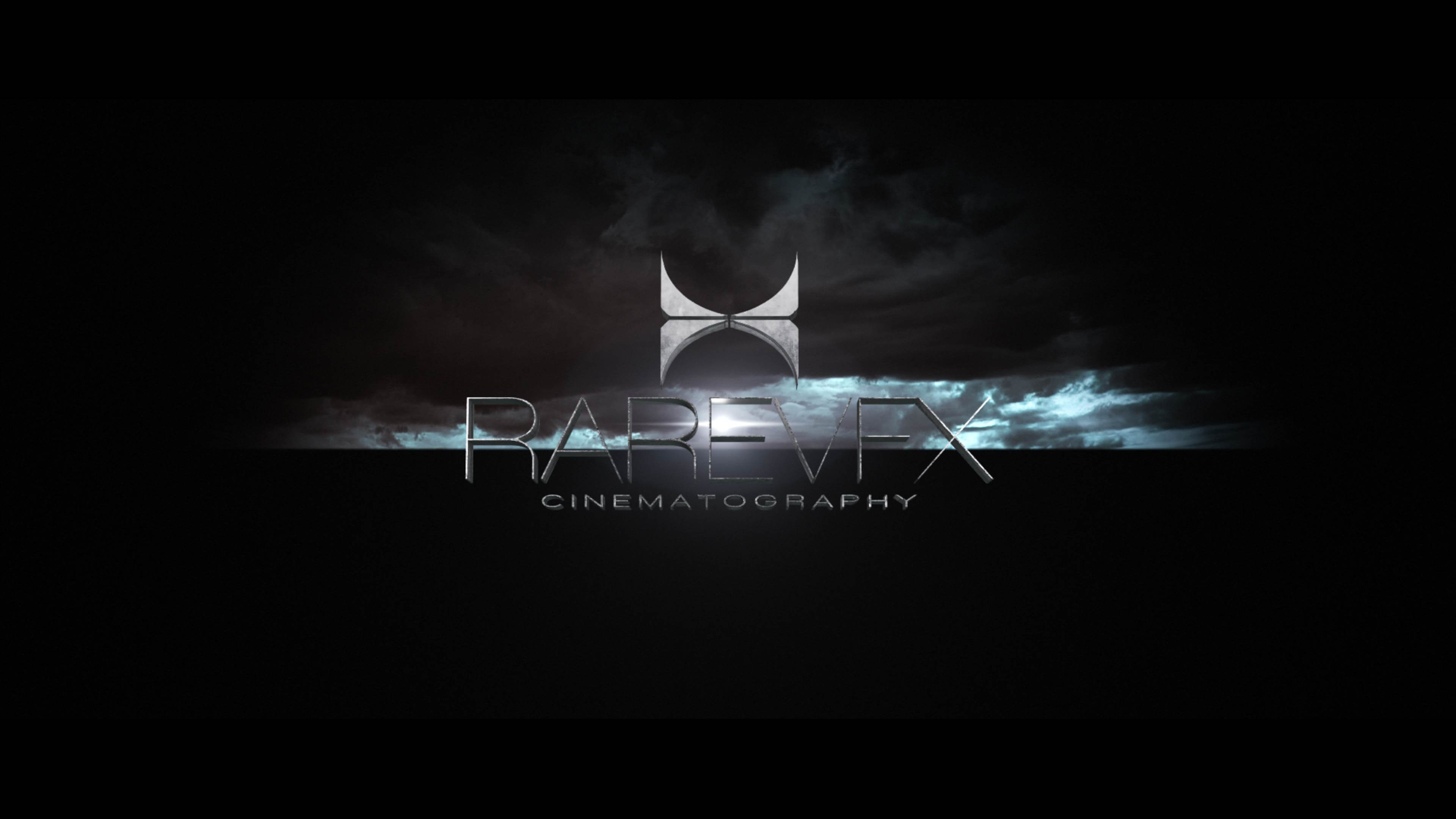RAREVFX CINEMATOGRAPHY Intro