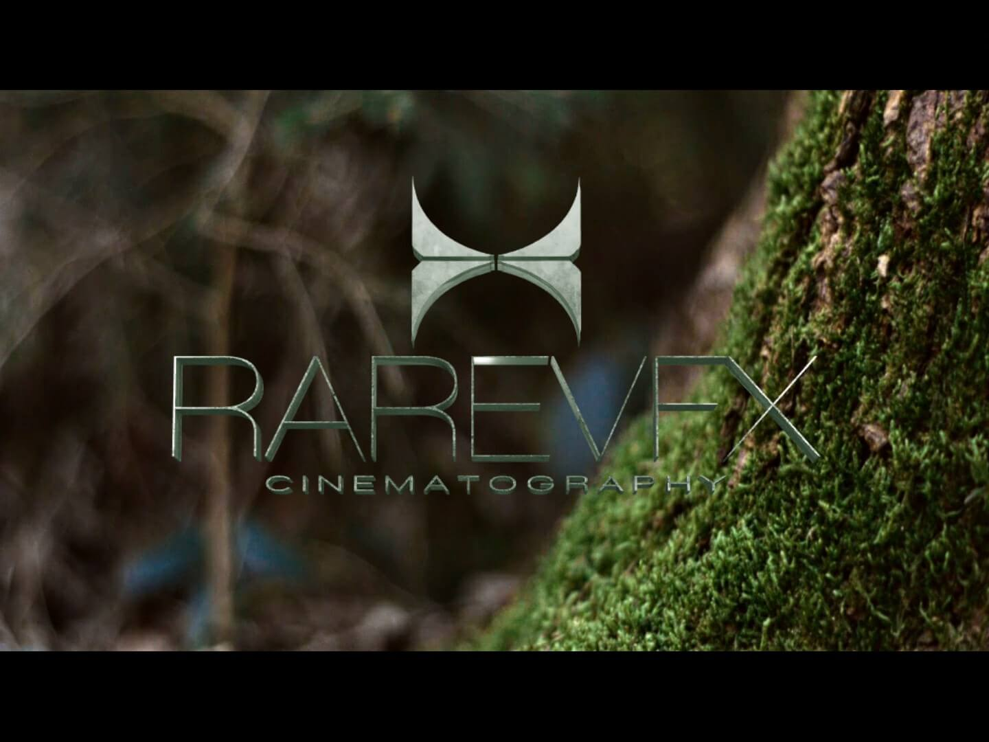"""NATURE"" 4K Cinematic Spring 2015 D5100 – RAREVFX 4K"